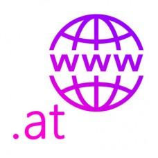 Domain registration (.AT)