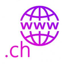Domain registration (.CH)
