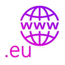 Domain registration (.EU)