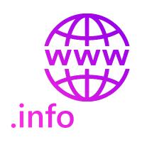 Domain registration(.INFO)