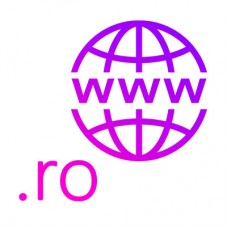 Domain registration (.RO)